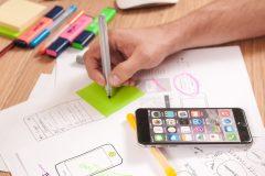 webデザイナーとUIデザイナーの違い webデザイナーからUIデザイナーになれるの?