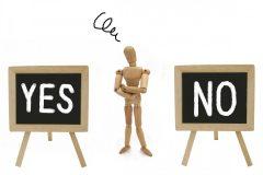 内定後、入社の返事はどのくらいでするのが一般的なのか?