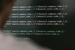 PHPの需要と将来性について