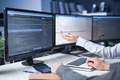 IT・Webエンジニアの転職・求人