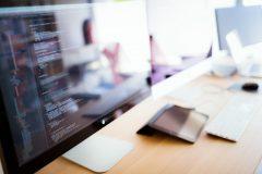 Webプログラマの転職・求人