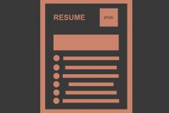 プログラマの職務経歴書の書き方