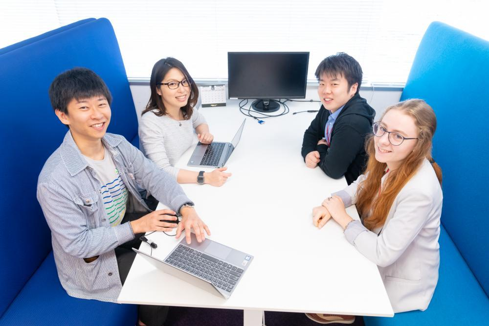【会津若松/Java】初級エンジニア*注目の地方創生国家プロジェクト
