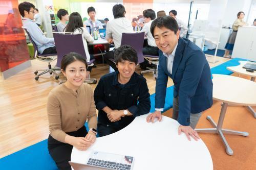 【会津若松/Java】中級エンジニア*注目の地方創生国家プロジェクト