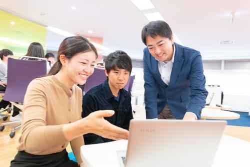 【会津若松/Java】注目の国家プロジェクト*地方創生ITエンジニア
