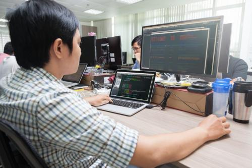 FinTech領域のアプリ設計/構築全般 働きやすい環境!