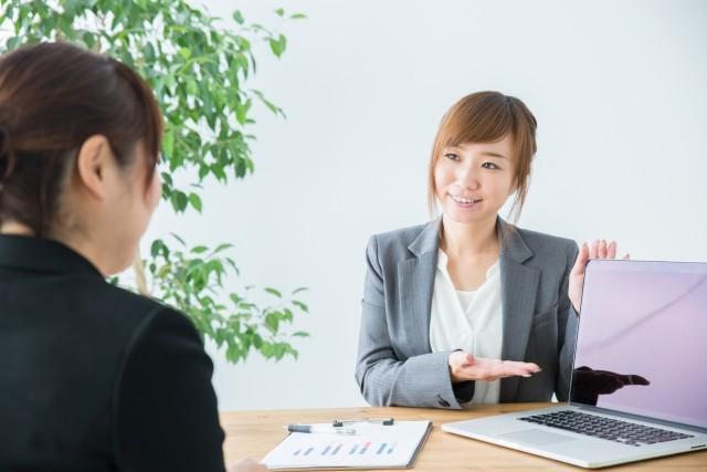 【ノルマなし】残業平均20時間以下で女性活躍中!ゲームなどエンタメ系サービス受託開発営業